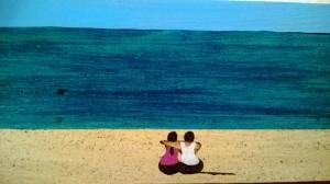 Marcos Zrihen - Mirando al Mar